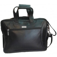 Lather Office Bag